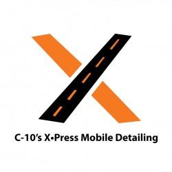 C-10's X•Press Mobile Detailing