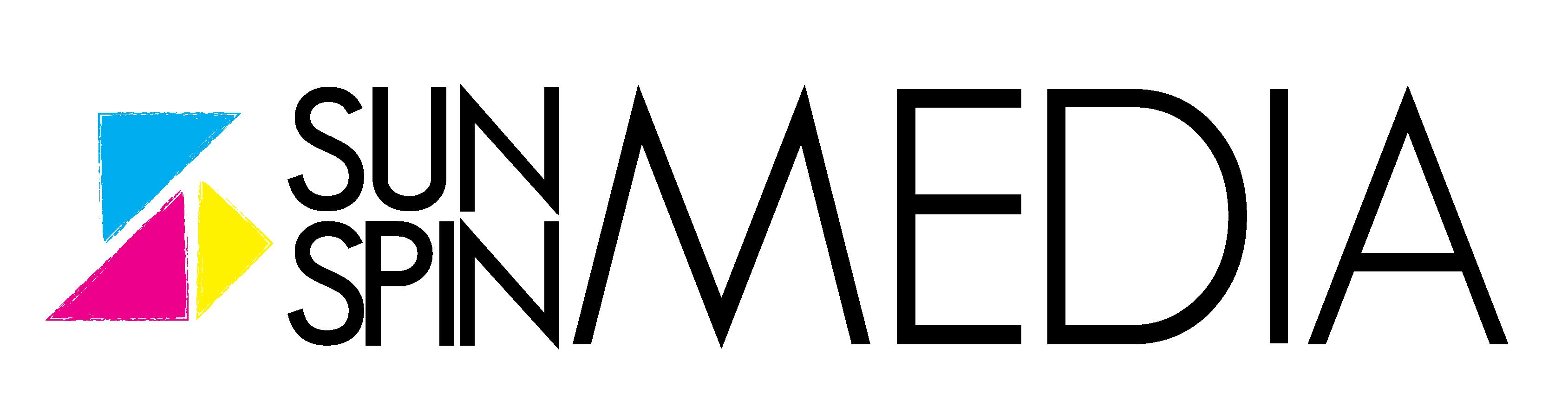 SunSpin Media