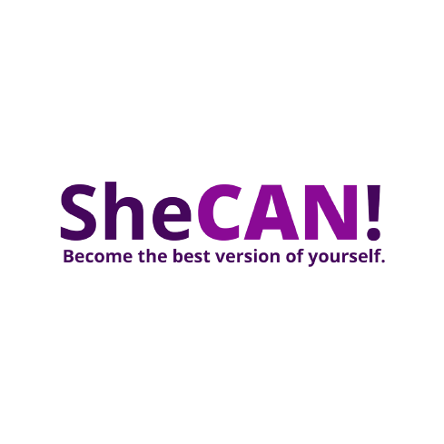 She Can!